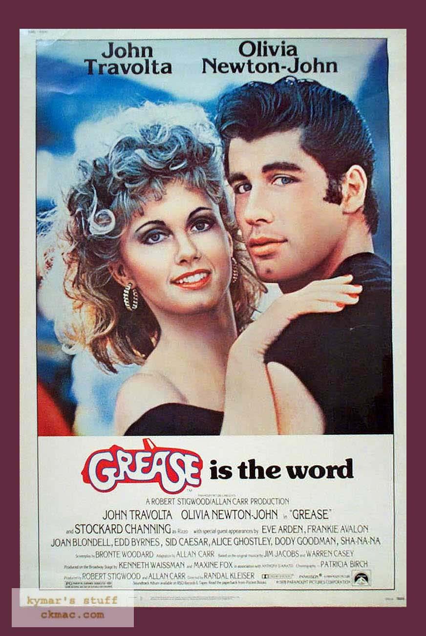 US Movie Posters