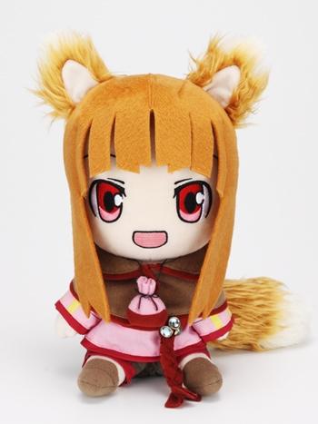 Anime Plush Toys