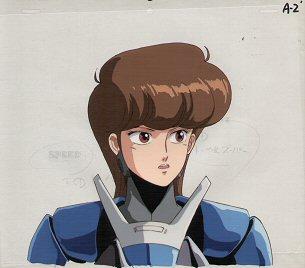 Bubblegum Crisis OVA
