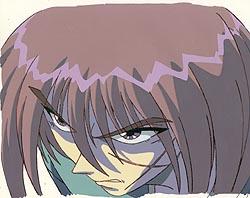 Ru Rouni Kenshin