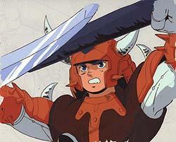 Samurai Troopers / Ronin Warriors