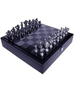Street Fighter Limited Chess Set