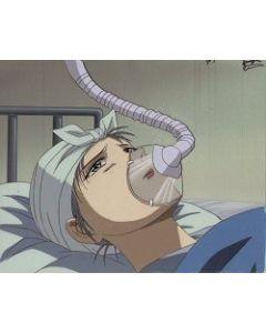 Ayashi-296 Ayashi No Ceres anime cel