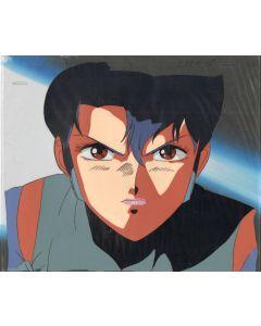BGC-57 - Bubblegum Crisis OVA - Sylia