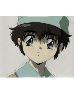 CCD-035 - AKIRA - CLAMP Campus Detectives anime cel $35.00