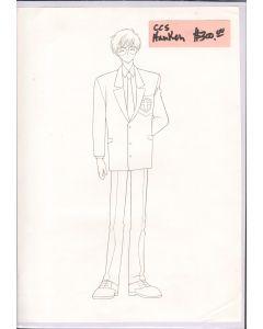 CCS-hanken02 - Card Captor Sakura hanken sketch