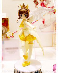 "CCS Sakura Happy Crown - Card captor Sakura ""Happy Crown"" Sakura Furyu figure SALE!!"