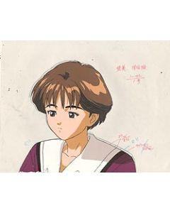DNA 08 Ami - DNA 2 anime cel $49.00