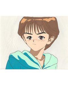 DNA 10 Ami angry - DNA 2 anime cel $59.00