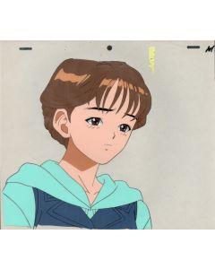 DNA-89 - DNA2 anime cel