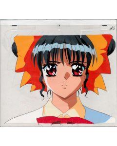 EOS2-07 - End Of Summer 2 anime cel