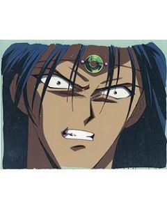 FY292 Chichiri's old friend - Fushigi Yuugi anime cel