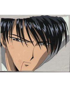 FY475 Tamahome - Fushigi Yuugi anime cel $159.00