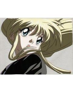 GFYuna41 Yuna - Galaxy Fraulein Yuna anime cel