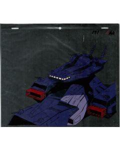 Gundam-19 - Gundam anime cel
