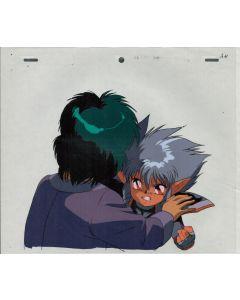 Iczer3-25 - Iczer3 anime cel