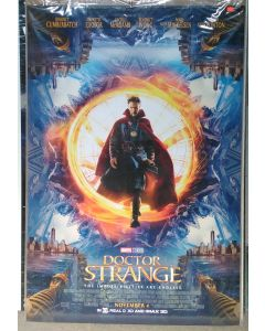 """DOCTOR STRANGE US Advance DS Theatrical Movie Poster (28"""" x 40"""")"""