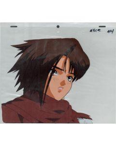 Iria-48 - Iria anime cel