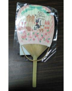 KikiDSFan - Kiki's deliveryService hand Fan