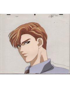 Kizuna-05 - Kizuna anime cel