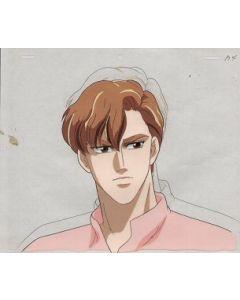 Kizuna-07 - Kizuna anime cel