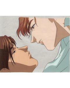 Kizuna-09 - Kizuna anime cel