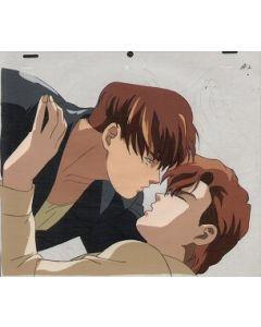 Kizuna-13 - Kizuna anime cel