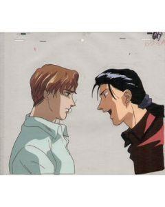 Kizuna-14 - Kizuna anime cel