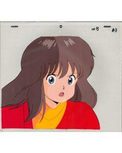 KOR-189 - Kimagure Orange Road anime cel