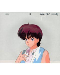 KOR-190 - Kimagure Orange Road anime cel