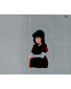 Macross-67 - Macross anime cel