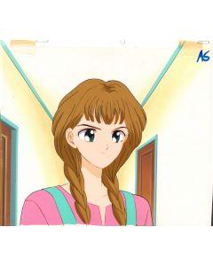 MB-131 Meiko (Marmalade Boy anime cel)