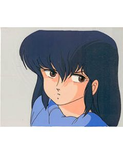 Maison Ikkokou-023 - Maison Ikkokou anime cel