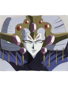 Magic Knight Rayearth-242 - Magic Knight Rayearth TV anime cel