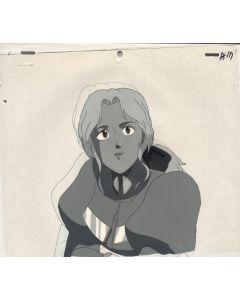 Nadia-86 - Nadia anime cel - Elektra