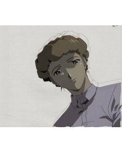 Noir-43 - Mirielle's Mother  anime cel