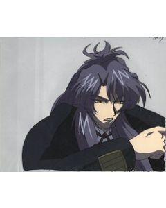 Nightwalker25  anime cel