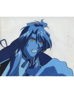 Nightwalker47 - anime cel