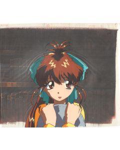 Nightwalker55 anime cel