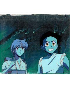 HTNube-19 - Hell Teacher Nube anime cel