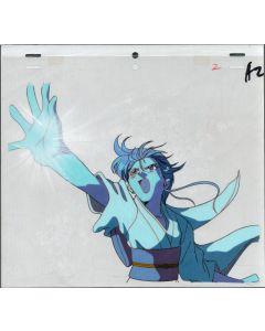 HTNube-22 - Hell Teacher Nube anime cel