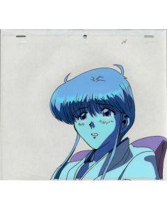 HTNube-27 - Hell Teacher Nube anime cel