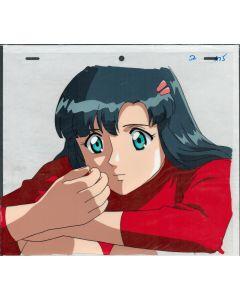 P9-10 - Princess 9 anime cel
