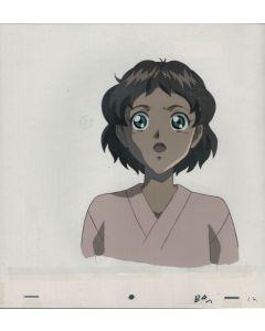 P9-16 - Princess 9 anime cel