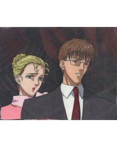 Petshop of Horrors17 anime cel