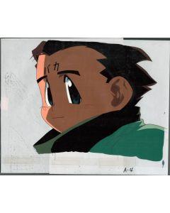 Photon79 - PHOTON OPENING anime cel