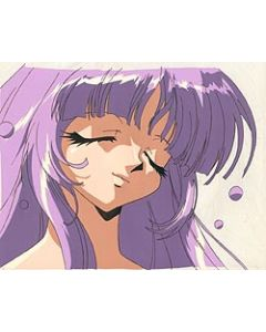 ShamanicP-24 - Shamanic Princess anime cel