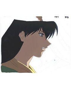 S.Mobius-10 - Silent Mobius TV anime cel