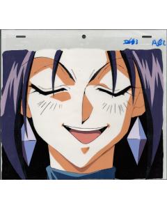 Slayers-432 - Slayers anime cel