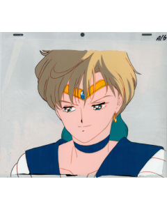 Sailor Moon-433 - Sailor Moon anime cel
